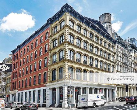 38 Greene Street - New York
