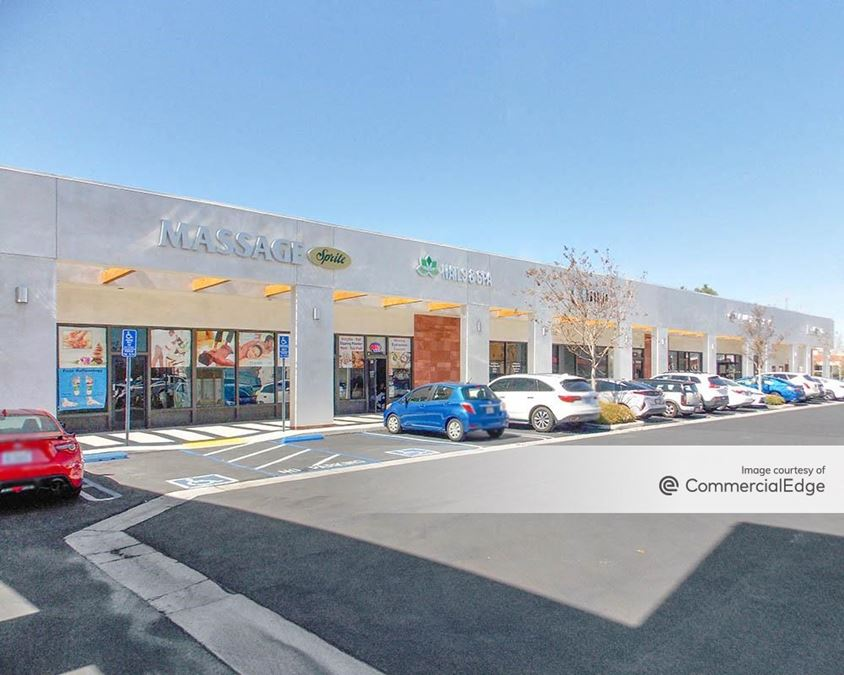 Santa Ana Square - 1212-1234 East 17th Street