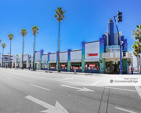Ocean Place Cinemas - Oceanside