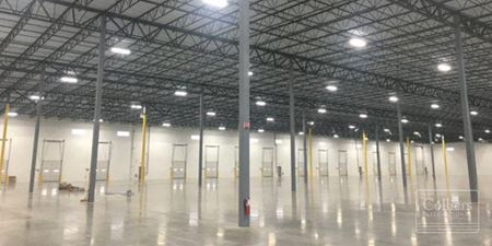 30,000 SF - 376,000 SF + Available for Lease at Park 90   Elgin, IL - Elgin