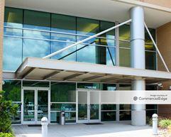 Tyson Centre - Alcoa