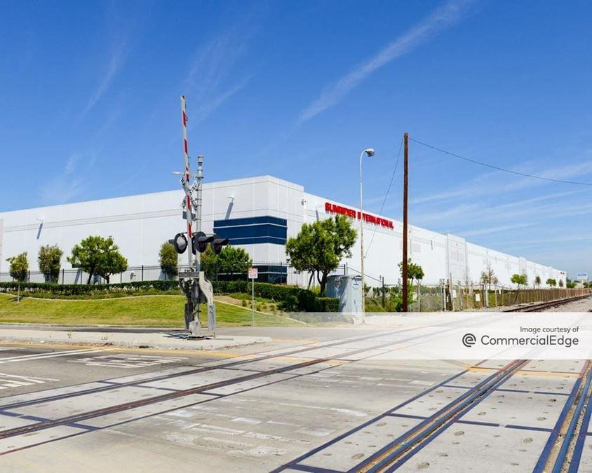 Harbor Gateway Industrial Center