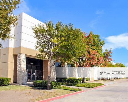 Stoneridge 9 - Dallas