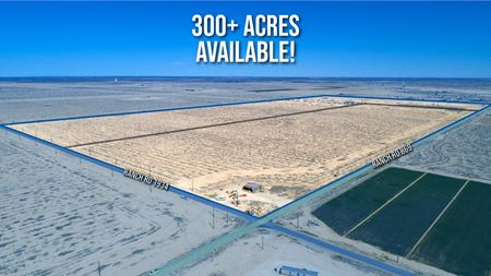 Pecos Industrial Park Lots For Sale - Pecos