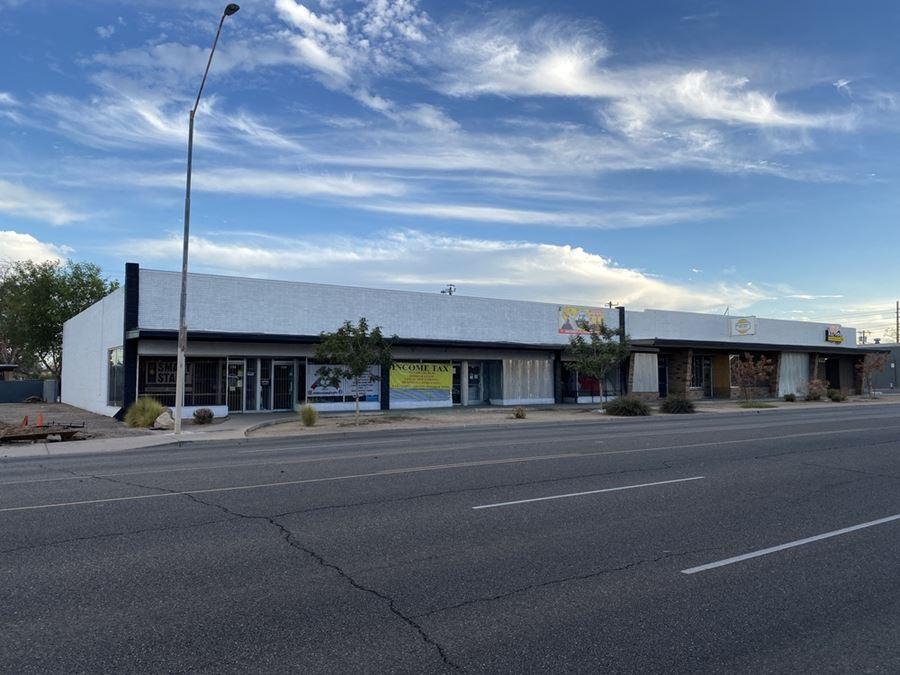 1708 -1716 East McDowell Road