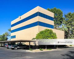 Palm Court Business Center - Phoenix