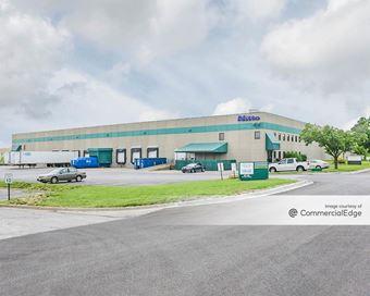 Platte Valley Industrial Center Building 4