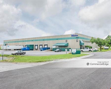 Platte Valley Industrial Center Building 4 - Riverside