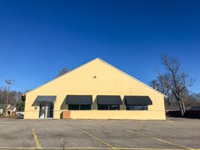 Turn-Key Restaurant Opportunity in Searcy - Searcy