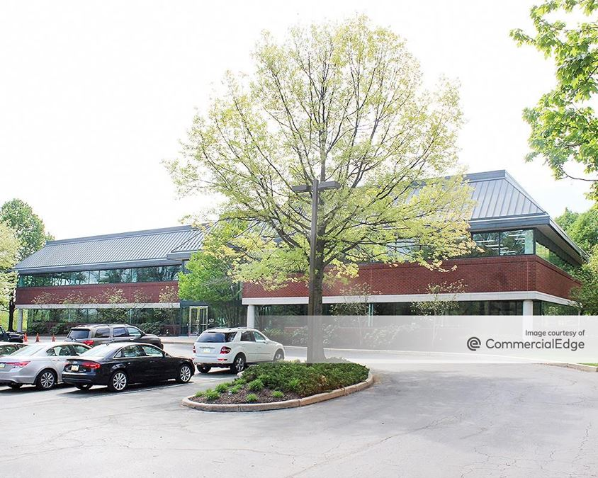 Chesterbrook Corporate Center - 600, 620, 640 & 690 Lee Road