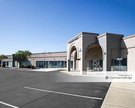 Olivewood Center - Sacramento