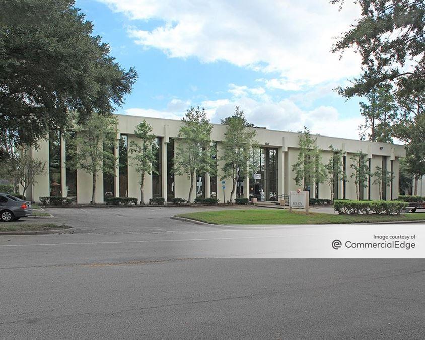 Midtown Centre Office Park - Buildings 2400, 2600 & 2800