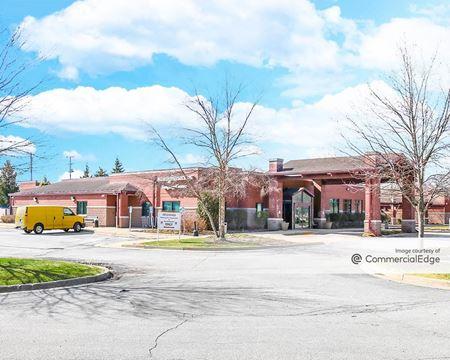 53990 Carmichael Drive - South Bend
