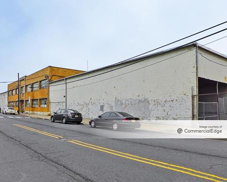 West Side Avenue Industrial Park - Jersey City