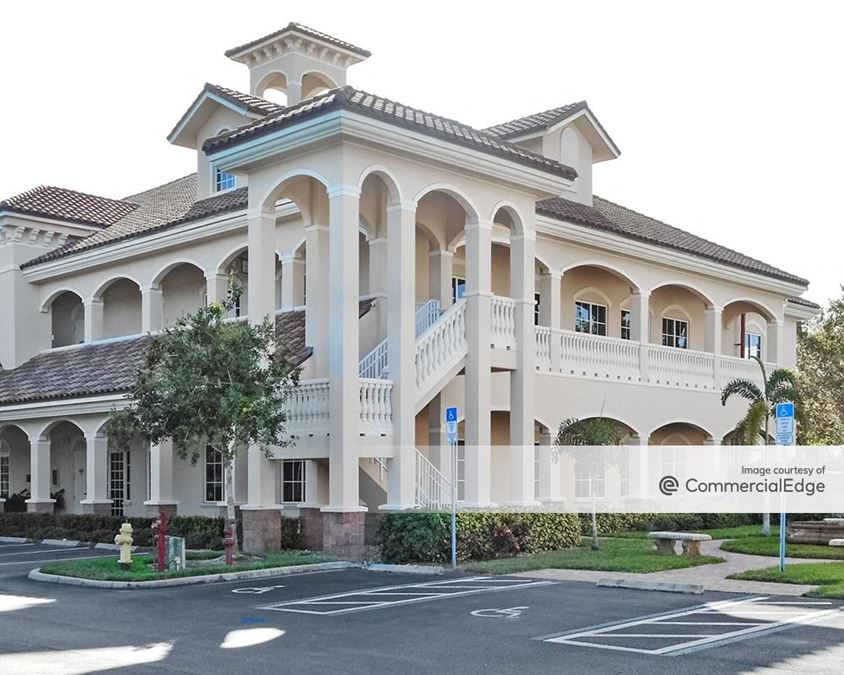 Northside Medical Plaza