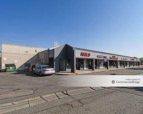 16911-16961 East Quincy Avenue