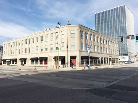 The Bell Building - Toledo
