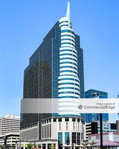10 Exchange Place - Jersey City