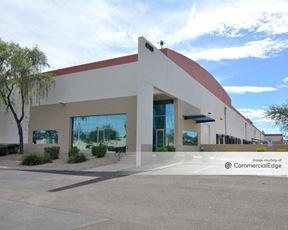 West 10 Business Center