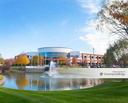 Cedar Brook Corporate Center - 1 & 3 Cedar Brook Drive - Cranbury
