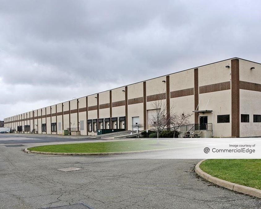 Buncher Business Center