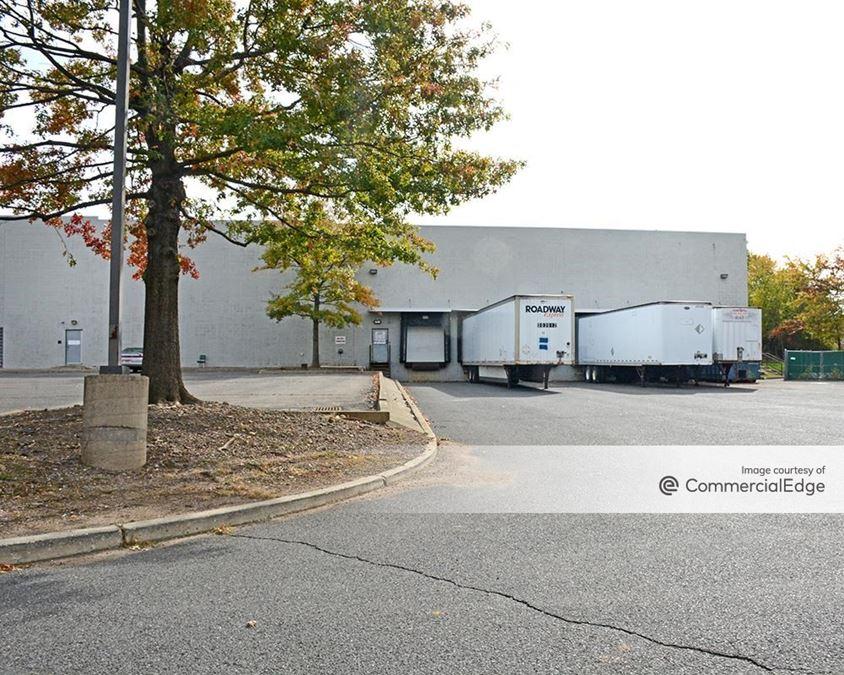 601-605 Murray Road