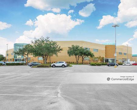 Technology Service Center of West Oaks Mall - 9407 West Colonial Drive - Ocoee