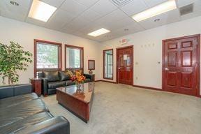 Taylor Professional Building - Reynoldsburg