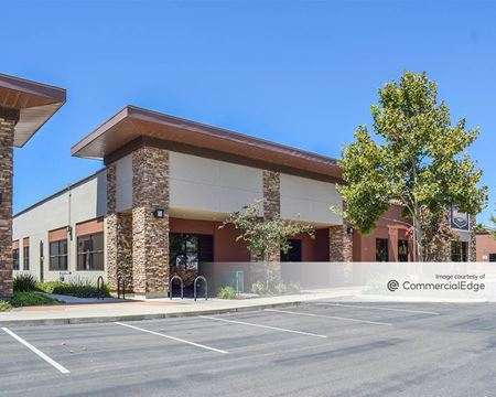 Longport Professional Center - Sacramento