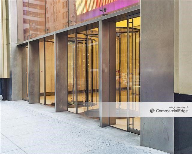 444 Madison Avenue