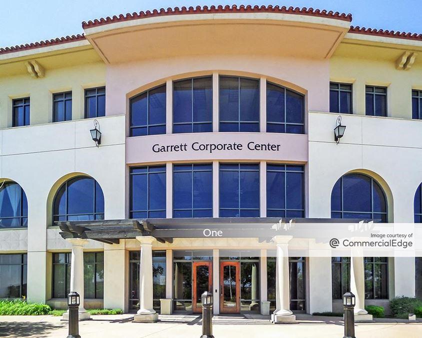Garrett Corporate Center