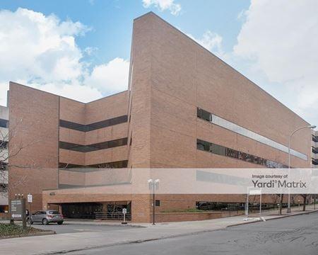Madison-Irving Medical Center - Syracuse