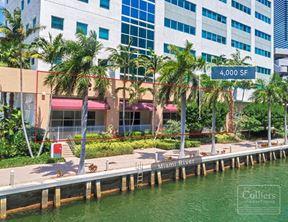 Downtown Miami Retail