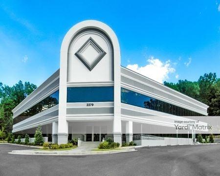Legend Office - Building One & Two - Birmingham