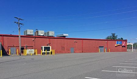 Warehouse/Flex/R&D/Retail Building - Hooksett