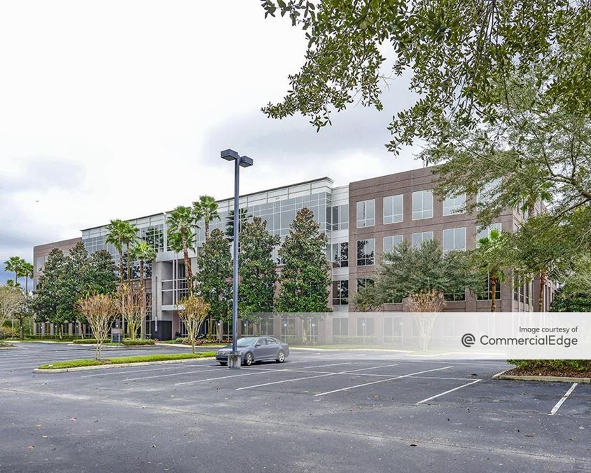 Central Florida Research Park - Resource Square II