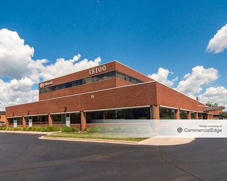 Dearborn Hospital - Oakwood Medical Park - Dearborn