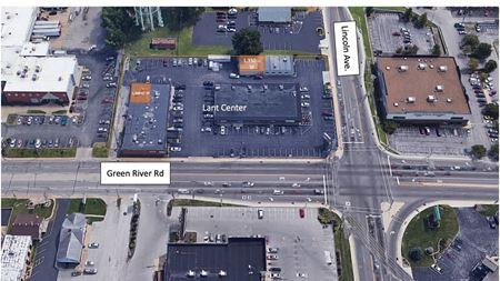 Lant Center - Evansville