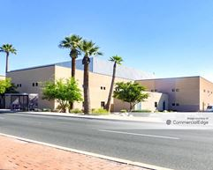 North Alvernon Medical Center - Tucson
