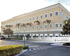 Crossroads at Dolphin Commerce Center - 11200 NW 20th Street - Miami