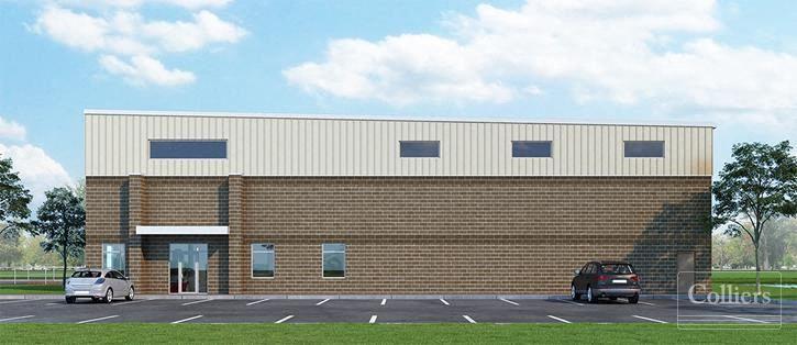 Spec Development in Westfield