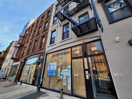 1002 Fulton St - Brooklyn