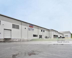 Cassens Business Center - 2391 Cassens Drive