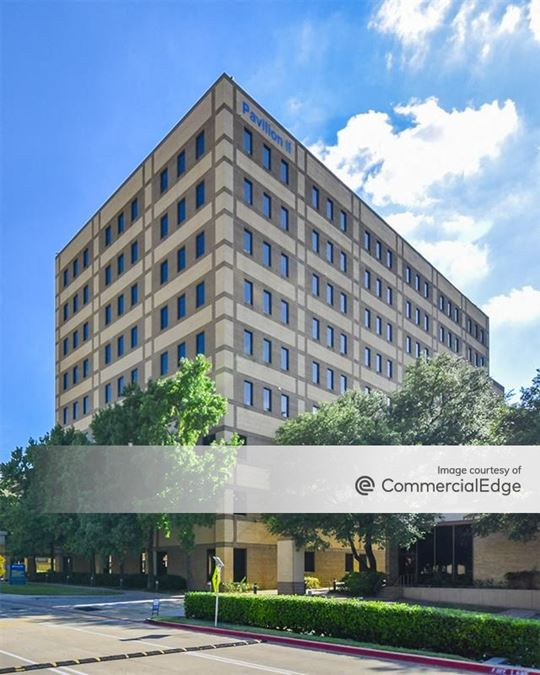 Methodist Dallas Medical Center - Pavilion II