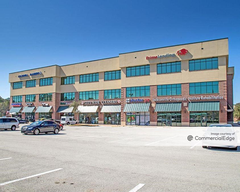 JaxOffice Professional Business Park - Building 700