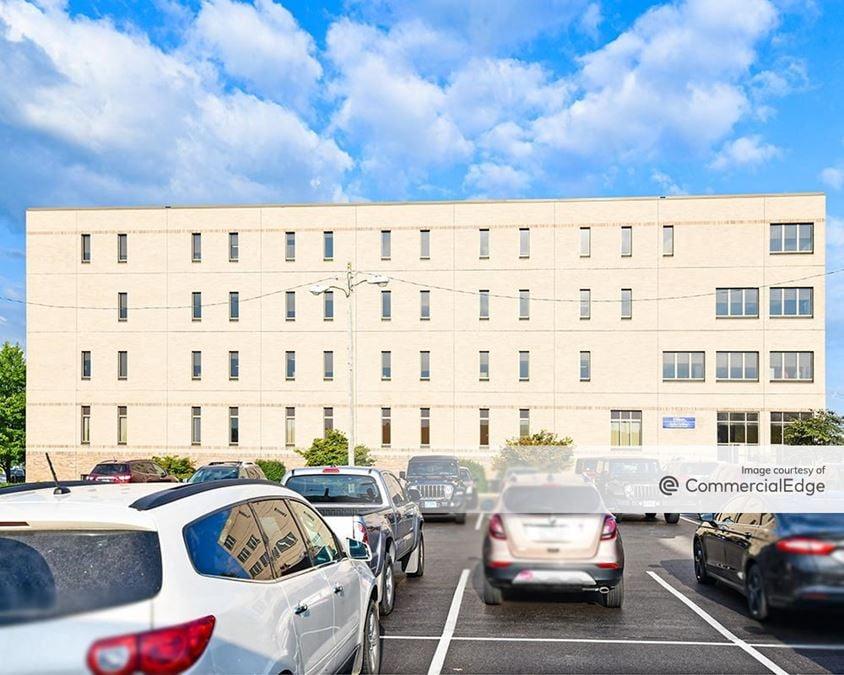 HSHS St. Elizabeth's Hospital - Medical Arts Building E