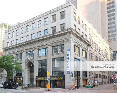 Commerce Building - Columbus