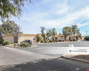 Academy Medical Center - Tucson