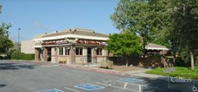 RETAIL SPACE FOR LEASE
