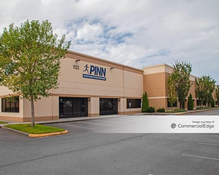 Valley Avenue Business Park - Buildings 1, 4 & 5 - Puyallup